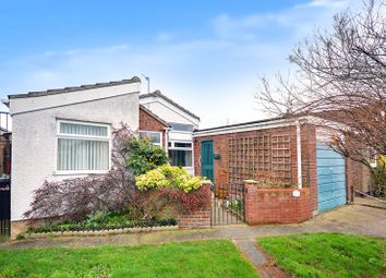 Thumbnail 3 bed detached bungalow for sale in Burnt Hill Way, Carlton Colville, Lowestoft