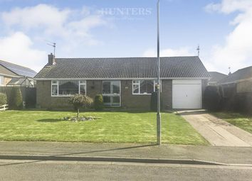 Thumbnail 2 bed bungalow for sale in Dunholme Road, Gainsborough