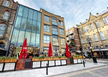 2 bed flat for sale in Hoxton Square, London N1