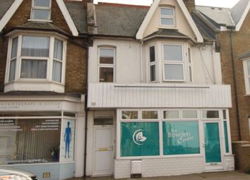Thumbnail 3 bed flat to rent in High Street, Herne Bay