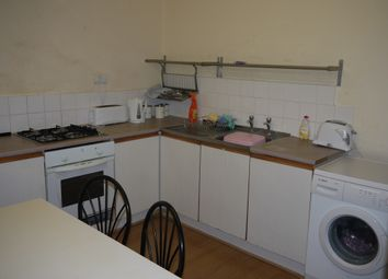 Thumbnail 4 bedroom shared accommodation to rent in Dennison Street, Nottingham