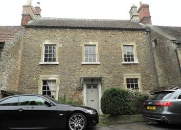 Thumbnail 4 bed property to rent in North Street, Norton St Philip, Nr Bath