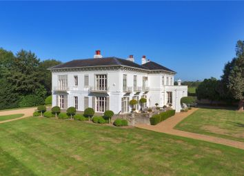 Barcombe Mills, Barcombe, Lewes, East Sussex BN8. 7 bed detached house for sale
