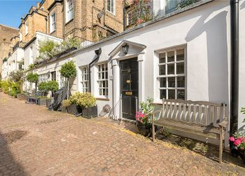 Thumbnail 2 bed flat for sale in Stanhope Mews South, London