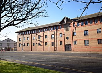 Thumbnail 2 bed flat for sale in River Street, Ayr