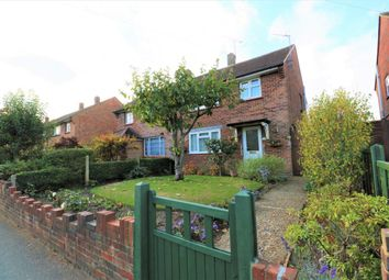 Thumbnail 4 bed semi-detached house for sale in Star Post Road, Camberley