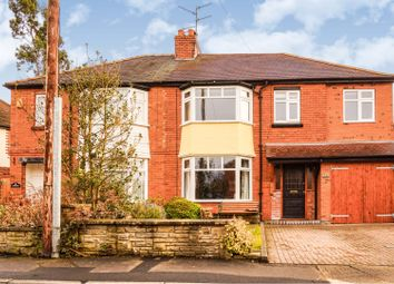 5 bed semi-detached house for sale in White House Drive, York YO24