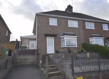 3 bed semi-detached house for sale in Windmill Rise, Somercotes, Alfreton DE55