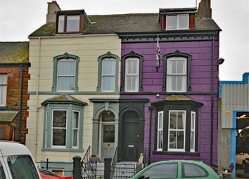 Thumbnail 4 bed terraced house for sale in Lightburn Road, Ulverston, Cumbria