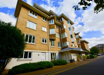 Thumbnail 2 bed flat for sale in 10 Strand Drive, Richmond