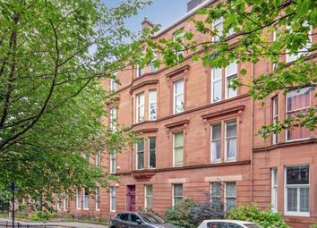 Thumbnail 3 bedroom flat for sale in Dunearn Street, Woodlands, Glasgow