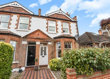 Thumbnail 5 bed property for sale in Coleshill Road, Teddington