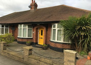 Thumbnail 2 bed semi-detached bungalow to rent in West Road, Fenham, Newcastle, Tyne And Wear