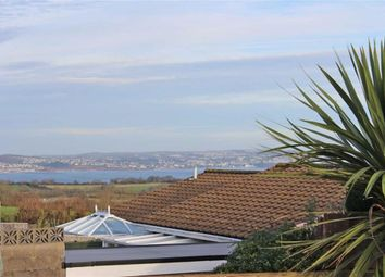 Thumbnail 2 bed semi-detached bungalow for sale in Summercourt Way, Summercombe, Brixham