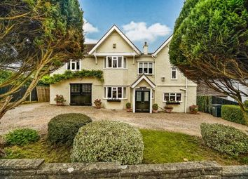 Thumbnail 6 bed detached house for sale in Purley Downs Road, South Croydon