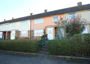 Thumbnail 3 bed terraced house for sale in Lyne Way, Warners End, Hemel Hempstead
