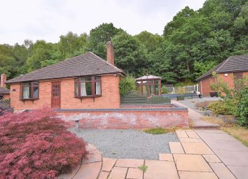 Thumbnail 3 bed detached bungalow for sale in High Crest, Southall Road, Dawley, Telford