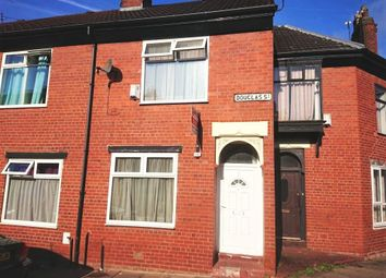 3 bed terraced house to rent in Douglas Street, Salford M7