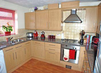 Thumbnail 3 bed link-detached house to rent in Ashpole Furlong, Loughton, Loughton, Milton Keynes, Buckinghamshire