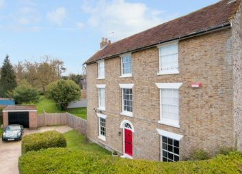 Thumbnail 5 bed property for sale in The Street, Eythorne, Dover