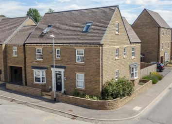 Thumbnail 6 bed detached house for sale in Mill Way, Otley