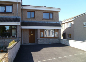 Thumbnail 2 bed terraced house to rent in Davah Road, Inverurie AB51,