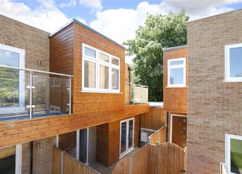 Thumbnail 2 bed semi-detached house for sale in Aspen Mews, London