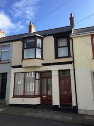 Thumbnail 4 bed flat for sale in 15 & 15A, Kensington Road, Neyland, Milford Haven