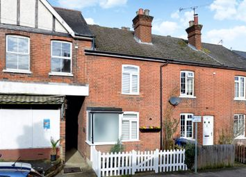 Thumbnail 2 bed terraced house for sale in Summers Road, Farncombe, Godalming