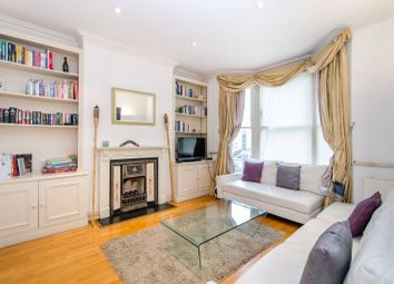 4 bed maisonette to rent in Halford Road, Fulham Broadway, London SW6