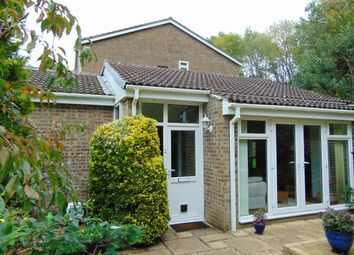 Thumbnail 2 bed detached bungalow for sale in Sorrel Bank, Linton Glade, Croydon
