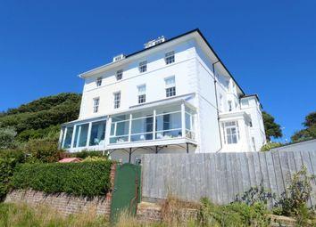 Thumbnail 2 bed flat for sale in Vicarage Road, Sandgate, Folkestone