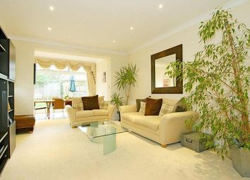 Thumbnail 5 bedroom semi-detached house to rent in North End Road, Golders Green