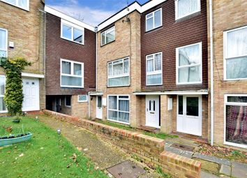 Thumbnail 2 bed maisonette for sale in Hyde Heath Court, Pound Hill, Crawley, West Sussex