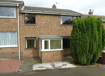 Thumbnail 2 bed terraced house for sale in Greenrigg, Blaydon-On-Tyne