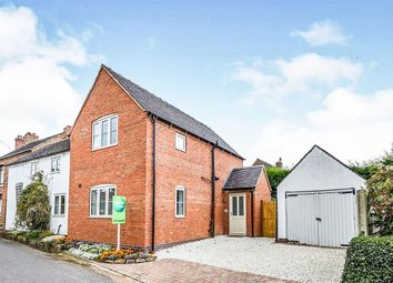 Thumbnail 4 bed detached house to rent in High Street, Linton, Swadlincote
