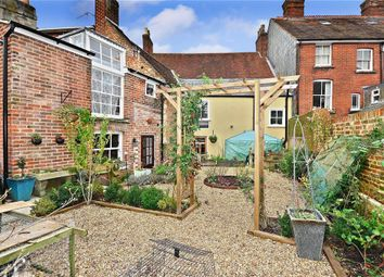 Thumbnail 5 bedroom property for sale in Quay Street, Newport, Isle Of Wight