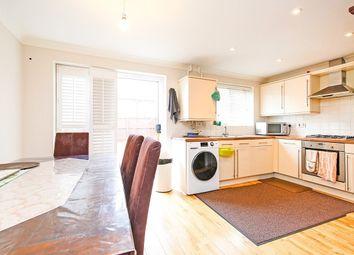 Thumbnail 4 bed terraced house for sale in Ovett Gardens, St James Village, Gateshead