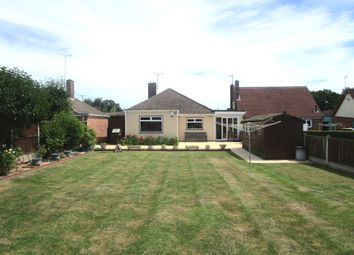Thumbnail 3 bed detached bungalow for sale in St. Johns Road, Colchester