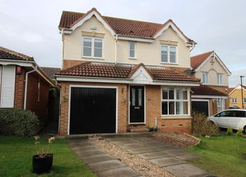 Thumbnail 4 bed detached house to rent in Callerton, Killingworth, Newcastle Upon Tyne