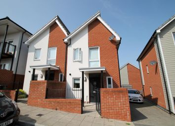 Thumbnail 2 bedroom semi-detached house to rent in Woodstock Place, Haywards Heath