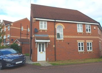 Thumbnail 3 bedroom property to rent in Turnberry Mews, Stainforth, Doncaster