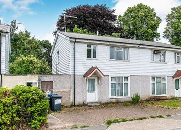 Thumbnail 4 bed property to rent in Becket Avenue, Canterbury