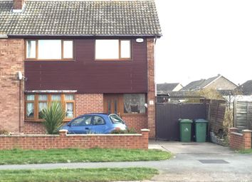 Thumbnail 3 bed semi-detached house for sale in Washdyke Lane, Immingham