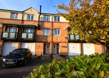 Thumbnail 4 bed town house for sale in Woodacre, Portishead, Bristol