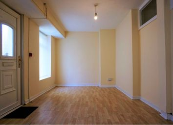 1 bed flat for sale in Wellington Road, Rhyl LL18