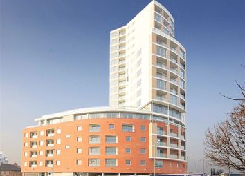 Thumbnail 1 bedroom flat to rent in High Road, Ilford, Essex