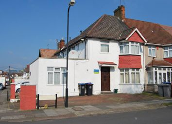 Thumbnail 6 bed flat for sale in 6 Tring Avenue, Wembley, Middlesex