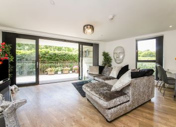 Thumbnail 2 bed flat for sale in 2 Bramwell Way, London