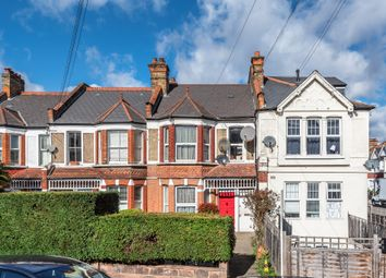 Thumbnail 3 bed flat for sale in Vant Road, London